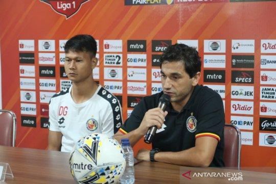 Semen Padang resmi kontrak mantan pemain PSM Dedi Gusmawan