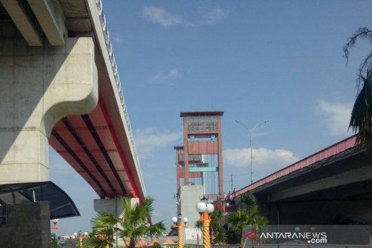 Palembang kota tertua di Indonesia tak miliki cagar budaya tetap