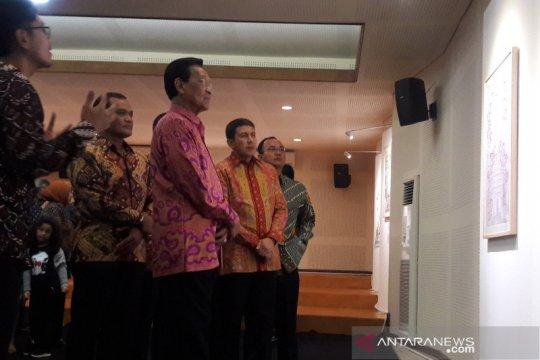 Sultan HB X buka Pameran Sekaten 2019