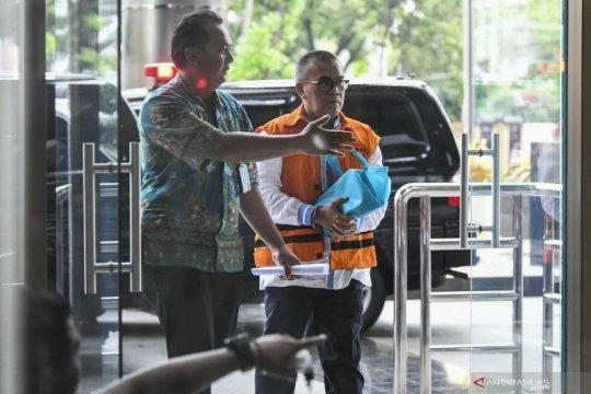 KPK merampungkan penyidikan Bupati Muara Enim nonaktif