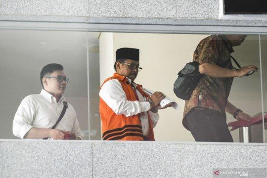 KPK panggil empat saksi kasus Bupati Indramayu nonaktif