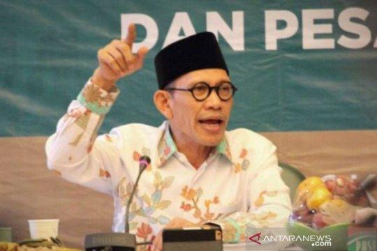 PBNU: Jangan terpancing game Nabi Muhammad
