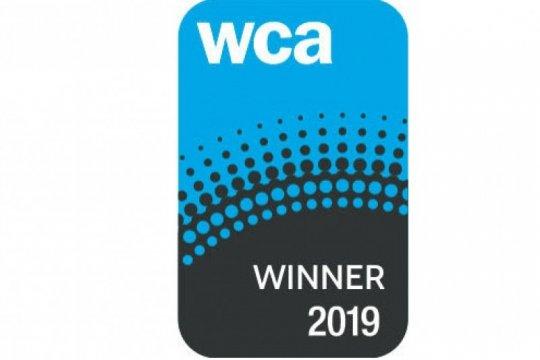 NTT Communications jadi Operator of the Year dalam World Communication Awards 2019