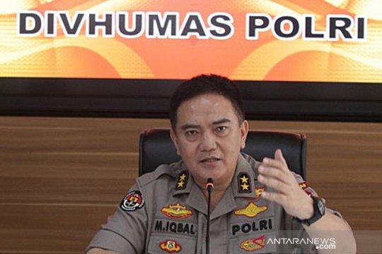 Iqbal: Semua polisi dilarang pamer di media sosial