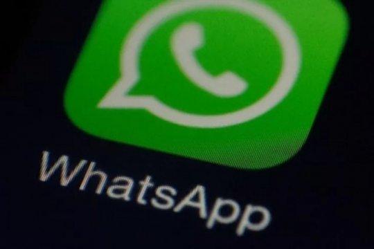 """WhatsApp rilis fitur """"View Once"""", foto dan video hilang usai dilihat"""