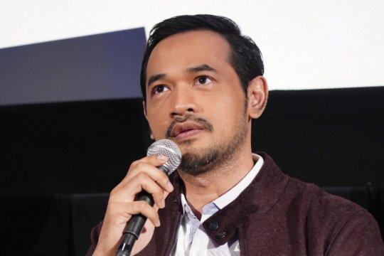Bincang-bincang bersama Oka Antara di Festival Film Tokyo 2019