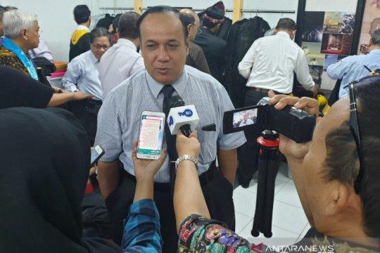 Acu KKNI 2020, Unsri Palembang maksimlakan kurikulum