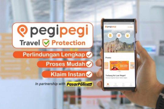 PasarPolis dan PegiPegi sediakan asuransi perjalanan klaim instan