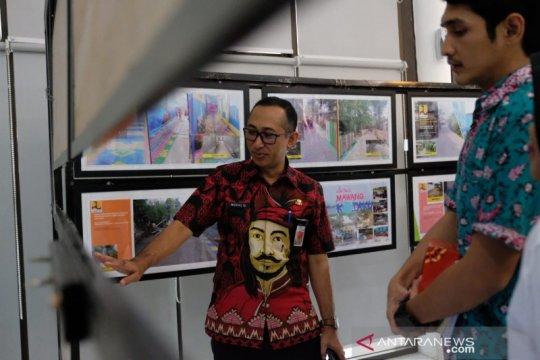 Tim NSUP Bank Dunia terkesan program Kotaku di Gowa