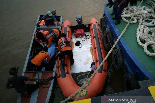ABK hilang di Sungai Siak ditemukan tewas tak jauh dari lokasi jatuh