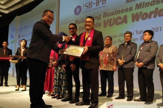 SB-IPB selenggarakan seminar nasional dan pelepasan alumni