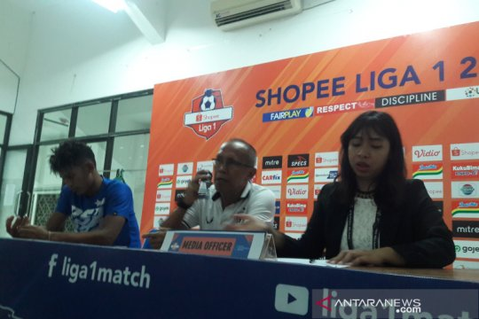 Pelatih: tekad yang kuat kunci kemenangan PSIS Semarang atas PSS