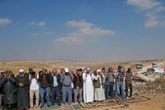 Uni Eropa: pemukiman Israel di wilayah Palestina ilegal