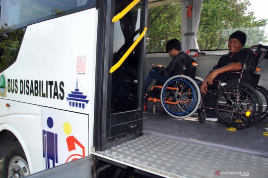 Kemensos gelar Hari Disabilitas Internasional wujudkan inklusi
