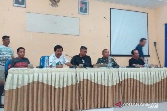 Wagub Babel selamat dalam bentrokan Satpol PP - penambang ilegal