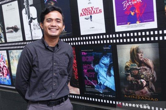 Bincang-bincang bersama Yosep Anggi Noen di Festival Film Tokyo 2019