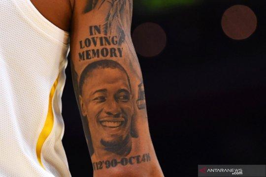 Mengintip tato para pemain NBA