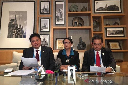 Perundingan RCEP, Indonesia berusaha cari titik temu