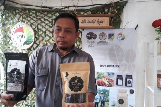 Jaga kelestarian hutan, KPH Sivia Patuju bentuk Kelompok Tani Hutan