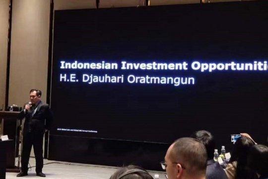 Dubes RI ingatkan investor China gandeng mitra yang tepat