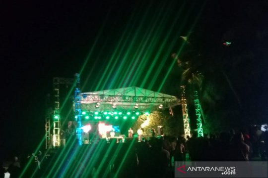 Bali-Kei Archipelago 2019 suguhkan musik dan kuliner