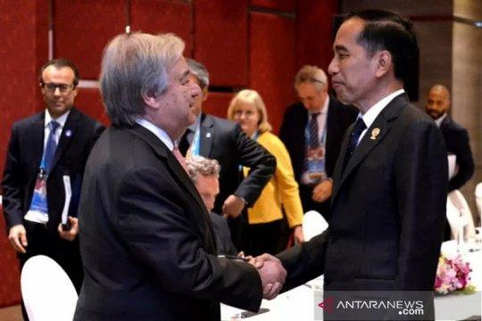 Presiden Jokowi akan hadiri Pembukaan KTT ke-35 ASEAN
