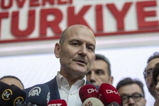 Turki akan pulangkan sebagian besar tahanan ISIS hingga akhir tahun