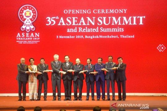 Brunei: Para pemimpin ASEAN akan bertemu untuk bahas Myanmar