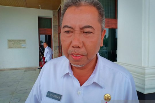 Status tanggap bencana karhutla Sumatera Selatan belum dicabut
