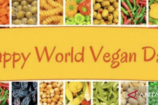 Vegan dan tukang kayu dalam catatan sejarah dunia