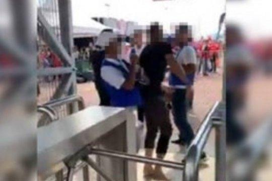 WNI ditahan karena kasus pemukulan di Sepang Malaysia