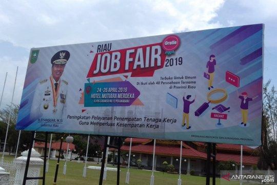 UMP Riau 2020 naik, menjadi Rp2,88 juta