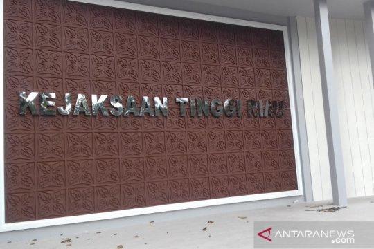 Kejati Riau hentikan penyidikan dugaan korupsi RS Pendidikan Unri