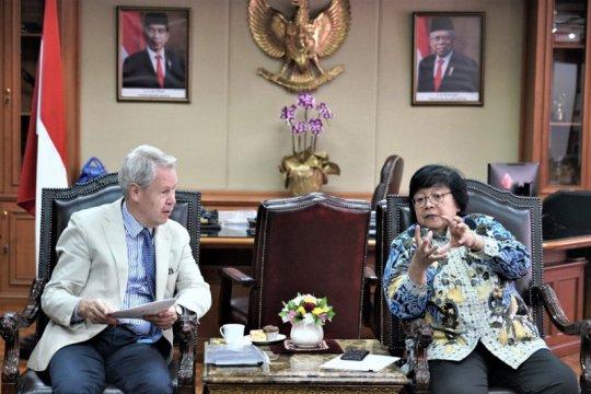 Menteri LHK tekankan RDTR dengan syarat