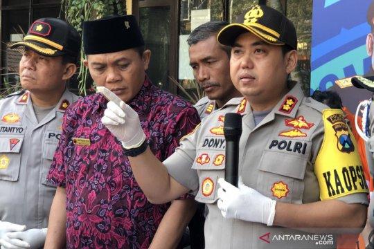 Polisi lanjutkan proses hukum penganiayaan 10 siswa di Malang