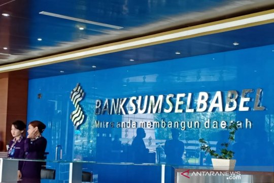 Bank Sumsel Babel target pertumbuhan nasabah 20 persen