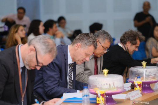 Indonesia-Prancis gelar kompetisi presentasi disertasi tiga menit