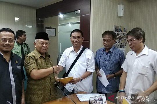 William PSI dilaporkan ke BK DPRD DKI