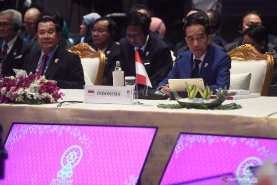 Negosiasi berbasis teks telah disepakati 15 negara anggota RCEP