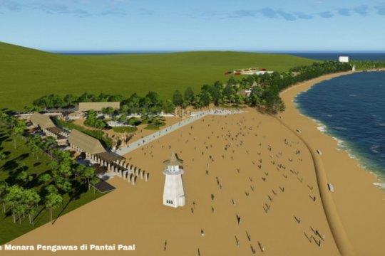 Kementerian PUPR tata Bunaken-Paal jadi wisata laut kelas dunia