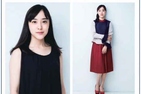 Aktris Jepang Yoshida Mikako bakal hadir di Festival Film Jepang 2019