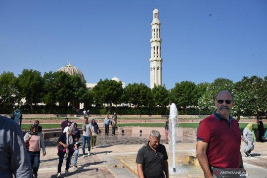 Satu WNI di Oman positif COVID-19