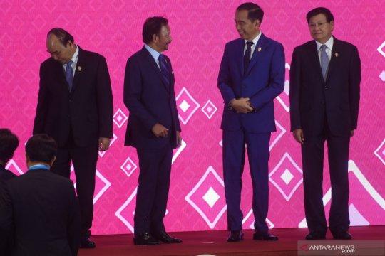 Brunei diminta tinjau, perbarui Outlook ASEAN tentang Indo-Pasifik