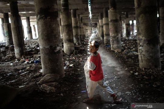 Kucuran dana untuk cegah anak Jakarta putus sekolah