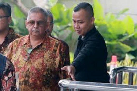 KPK pertimbangkan ajukan kasasi pascaputusan bebas Sofyan