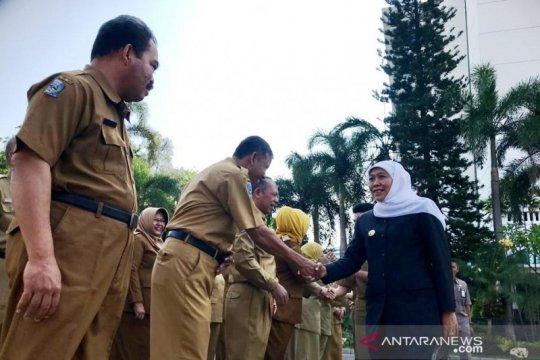 BKD: Gubernur Jatim telah tindak lanjuti rekomendasi KASN