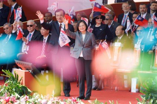China tawarkan lebih banyak peluang bisnis untuk perusahaan Taiwan
