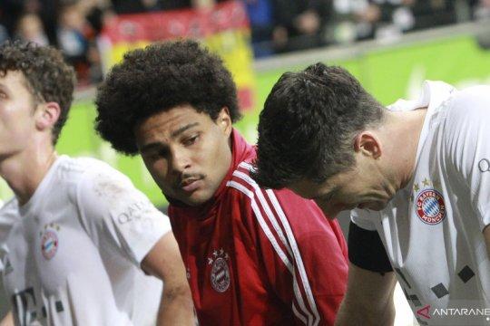 Jadwal Liga Champions: Tanpa nahkoda permanen, Bayern jamu Olympiacos