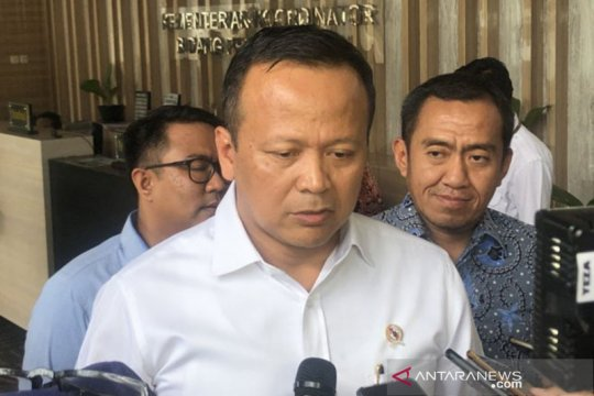 Menteri Edhy Prabowo dorong penyerapan garam nasional tekan impor