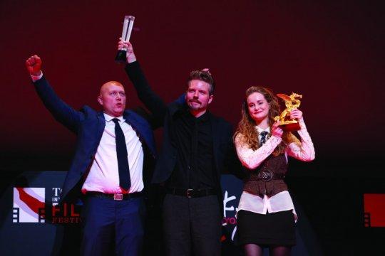 "Film Denmark ""Uncle"" menang Grand Prix Festival Film Tokyo 2019"